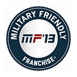 Military Friendly Franchise