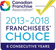 CFA 2013 - 2018 Franchisees' Choice
