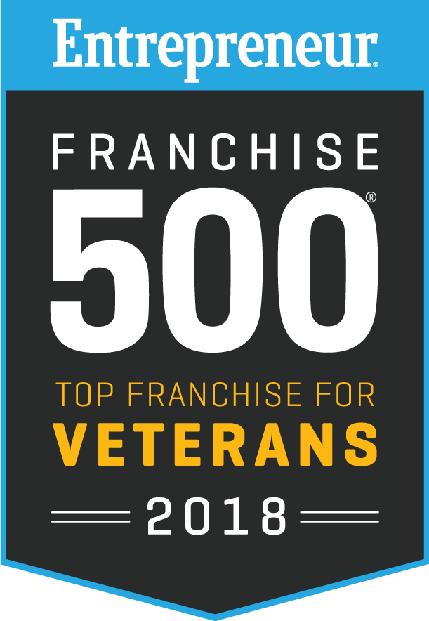 Top Franchise for Veterans