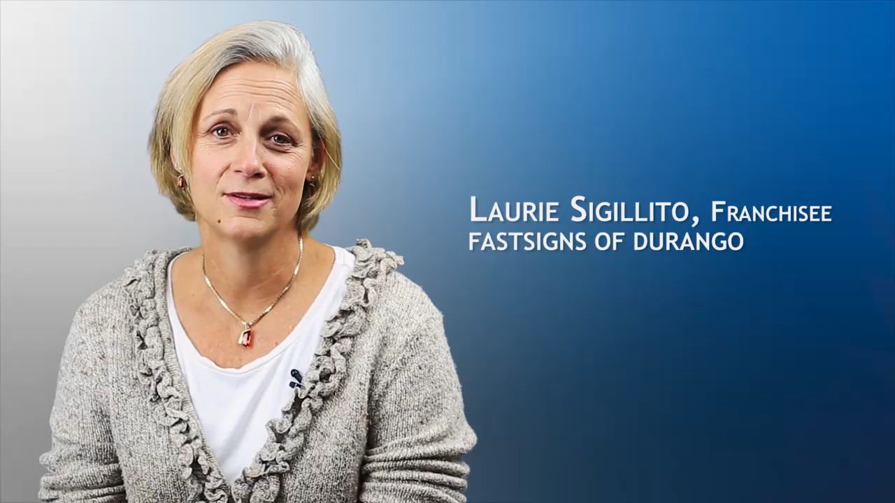 Franchise Owners - Laurie Sigillito