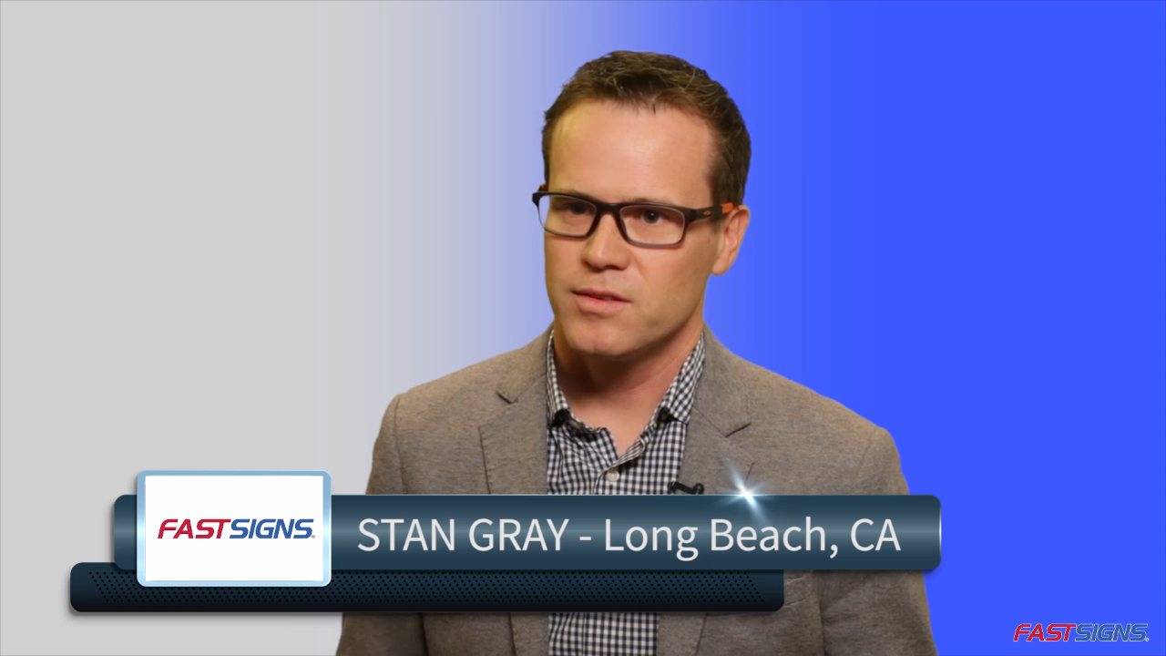 Franchise Owners - Stan Gray