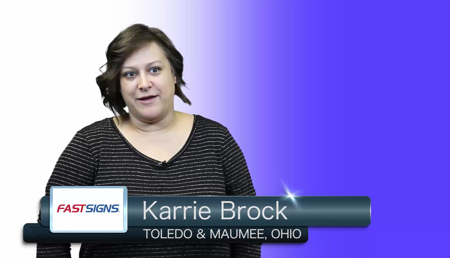 Franchise Owners - Karrie Brock