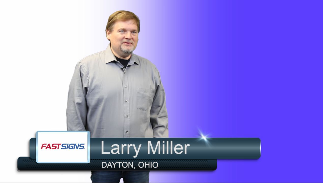 Franchise Owners - Larry Miller