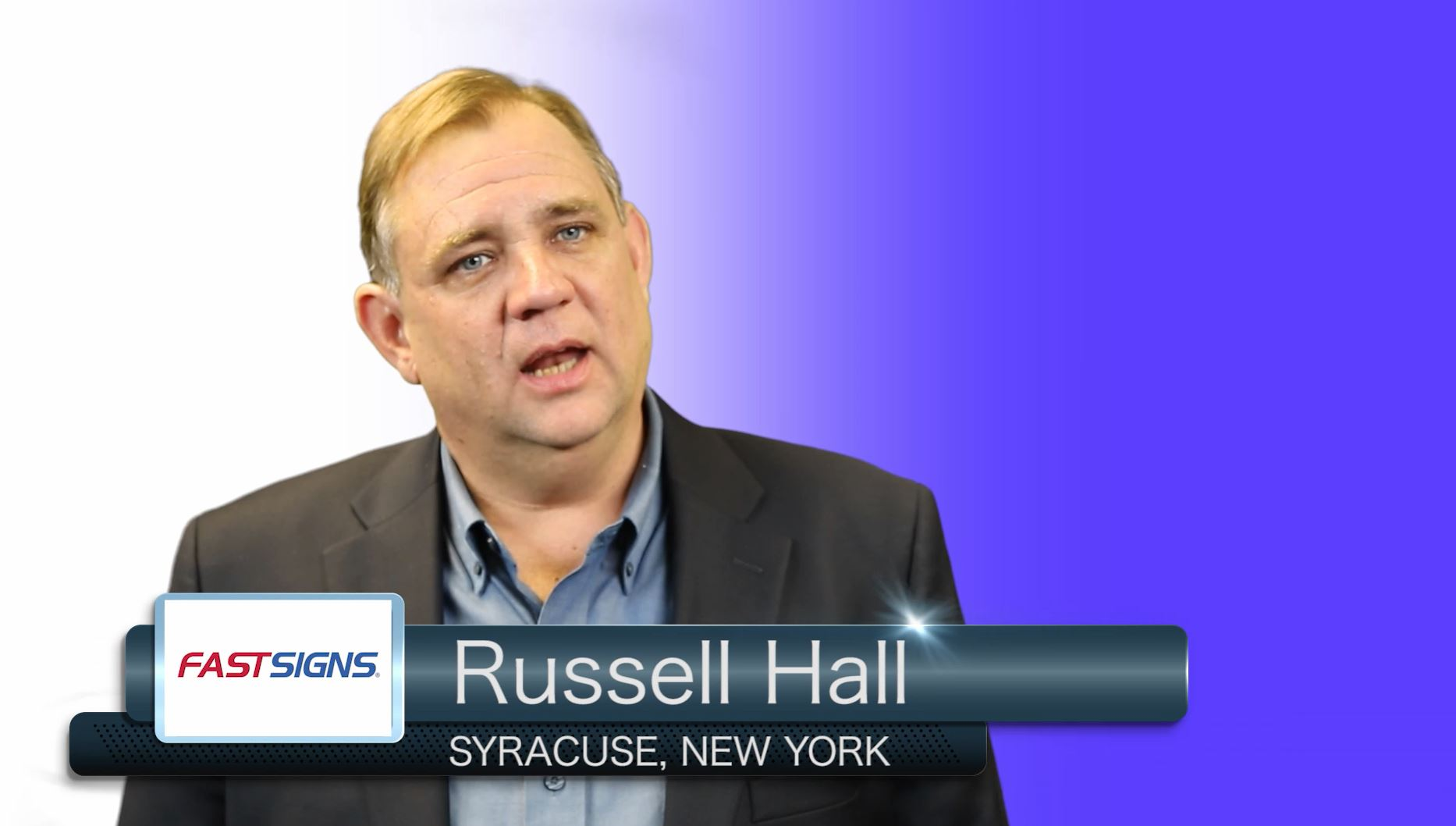 Franchise Owners - Russell Hall